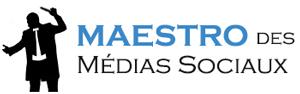 Social Maestro – Boostez votre visibilité, votre eréputation et votre activité !