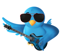 devenir une rockstar twitter tweet connu